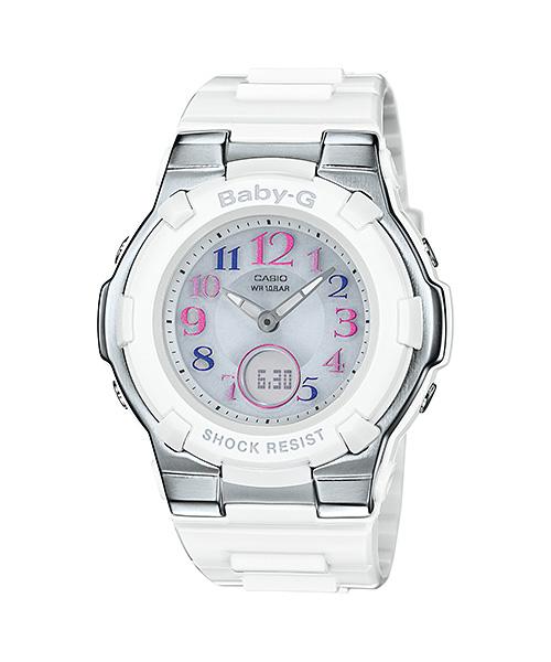 国内正規品 CASIO Baby-G カシオ ベビーG トリッパー レディース腕時計 BGA-1100GR-7BJF