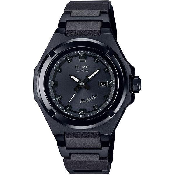 【サイズ調整無料】 国内正規品 CASIO BABY-G カシオ ベビーG 電波ソーラー 10気圧防水 レディース腕時計 MSG-W300CB-1AJF