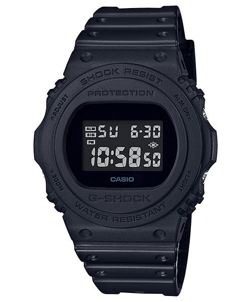 【最大10,000円引き♪お盆限定クーポン配布中】国内正規品 CASIO G-SHOCK カシオ Gショック 生誕35周年記念 復刻モデル 20気圧防水 メンズ腕時計 DW-5750E-1BJF