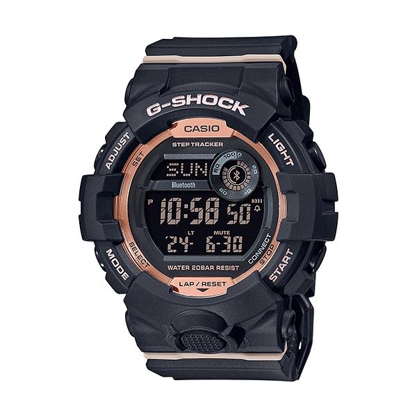 国内正規品 CASIO G-SHOCK カシオ Gショック モバイルリンク ユニセックス メンズ腕時計 GMD-B800-1JF