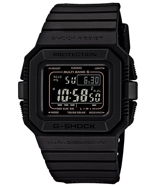 国内正規品 CASIO G-SHOCK カシオ Gショック 電波ソーラー メンズ腕時計 GW-5510-1BJF