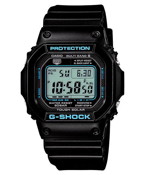【最大10,000円引き♪お盆限定クーポン配布中】国内正規品 CASIO G-SHOCK カシオ Gショック 電波ソーラー メンズ腕時計 GW-M5610BA-1JF