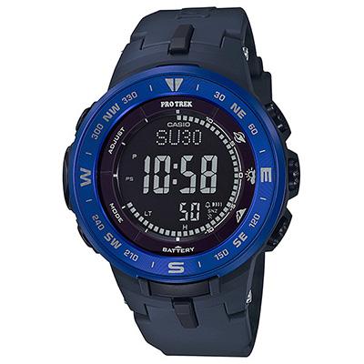 国内正規品 CASIO PRO TREK カシオ プロトレック トリプルセンサー メンズ腕時計 PRG-330-2JF