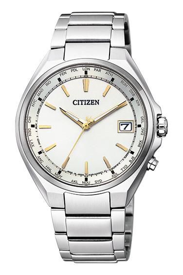 CITIZEN ATTESA シチズン アテッサ 電波時計 エコ・ドライブ メンズ腕時計 CB1120-50P