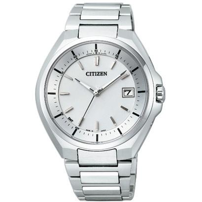 CITIZEN ATTESA シチズン アテッサ ワールドタイム電波時計 ダイレクトフライト メンズ腕時計 CB3010-57A