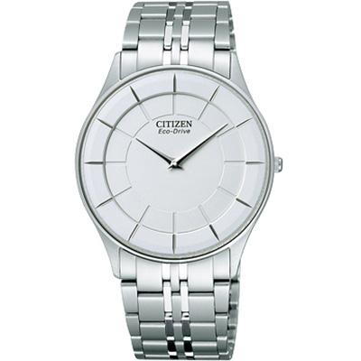 CITIZEN COLLECTION シチズン コレクション エコドライブ メンズ腕時計 AR3010-65A