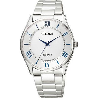 CITIZEN COLLECTION シチズン コレクション エコドライブ メンズ腕時計 BJ6480-51B