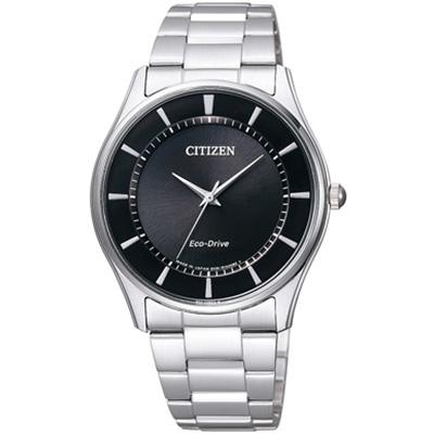 CITIZEN シチズン CITIZEN COLLECTION シチズンコレクション メンズ腕時計 BJ6480-51E