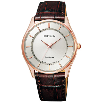 CITIZEN COLLECTION シチズン コレクション メンズ腕時計 BJ6482-04A