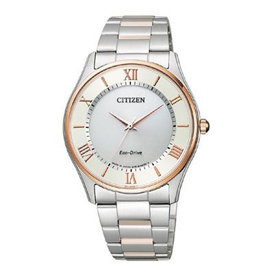 CITIZEN COLLECTION シチズンコレクション エコドライブ メンズ腕時計 BJ6484-50A