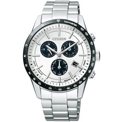 CITIZEN COLLECTION シチズン コレクション エコドライブ メンズ腕時計 BL5594-59A