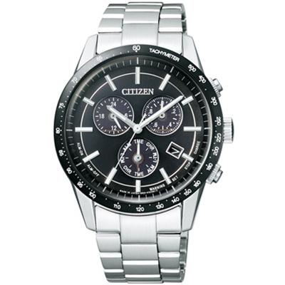 CITIZEN シチズン CITIZEN Collection シチズンコレクション エコドライブ メンズ腕時計 BL5594-59E