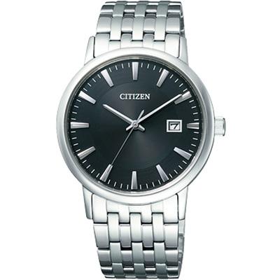 サイズ調整無料 CITIZEN 贈呈 COLLECTION シチズン コレクション エコドライブ 品質保証 ペア BM6770-51G メンズ腕時計