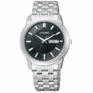 CITIZEN COLLECTION シチズンコレクション エコドライブ メンズ腕時計 BM9000-52E