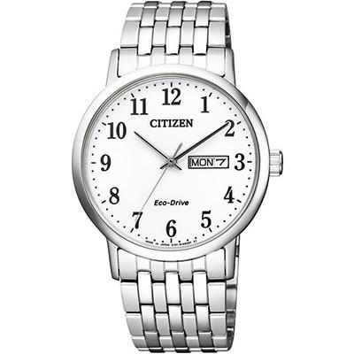 CITIZEN COLLECTION シチズン コレクション エコドライブ メンズ腕時計 BM9010-59A
