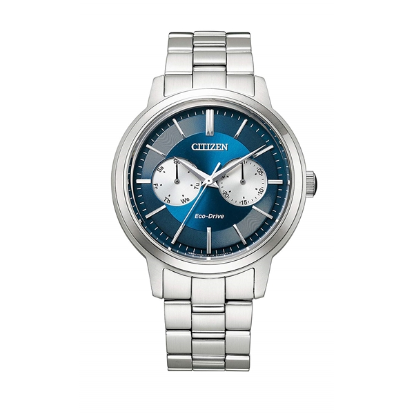 CITIZEN COLLECTION シチズンコレクション エコドライブ ステンレス メンズ腕時計 BU4030-91L