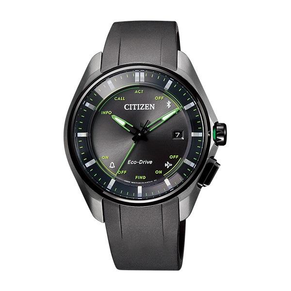 CITIZEN COLLECTION シチズン コレクション エコドライブ Bluetooth メンズ腕時計 BZ4005-03E