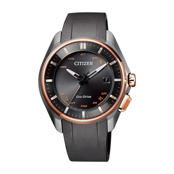 CITIZEN COLLECTION シチズンコレクション エコ・ドライブ Bluetooth メンズ腕時計 BZ4006-01E