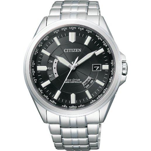 CITIZEN COLLECTION シチズンコレクション エコドライブ メンズ腕時計 CB0011-69E
