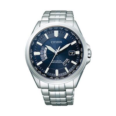 CITIZEN COLLECTION シチズンコレクション メンズ腕時計 エコドライブ電波時計 CB0011-69L