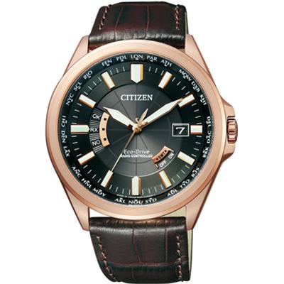 CITIZEN COLLECTION シチズン コレクション メンズ腕時計 CB0012-07E