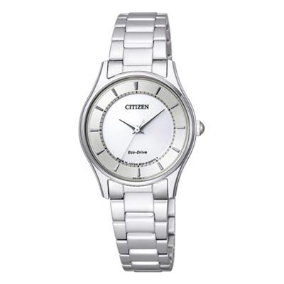 CITIZEN COLLECTION シチズン コレクション エコドライブ レディース腕時計 EM0400-51A