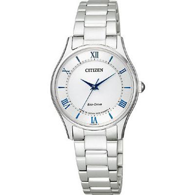 CITIZEN COLLECTION シチズン コレクション エコドライブ レディース腕時計 EM0400-51B
