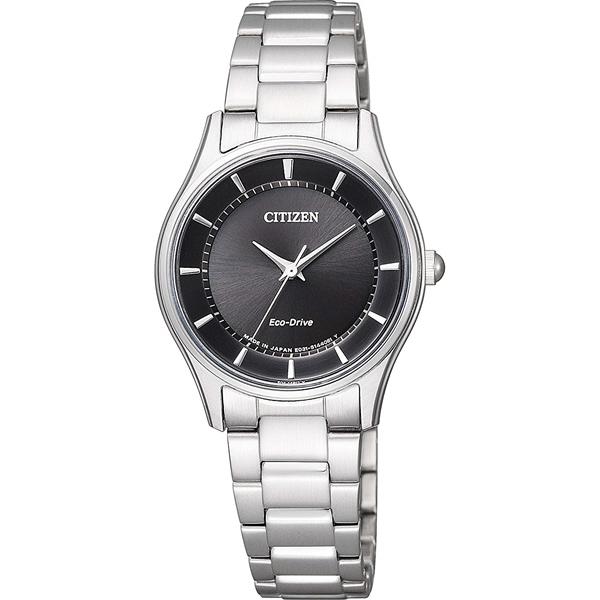 サイズ調整無料 CITIZEN COLLECTION シチズンコレクション エコ 品質検査済 ドライブ レディース腕時計 EM0400-51E 全品送料無料 ステンレス