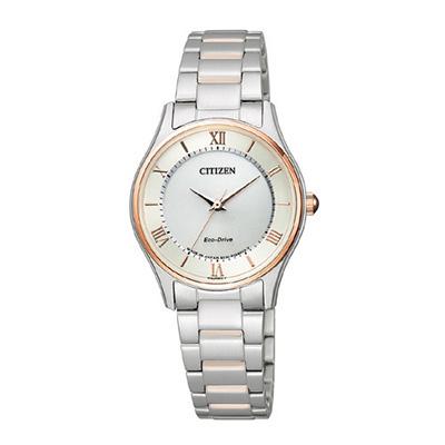 CITIZEN COLLECTION シチズンコレクション エコドライブ レディース腕時計 EM0404-51A