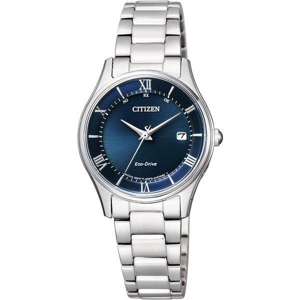 CITIZEN COLLECTION シチズンコレクション エコ・ドライブ電波時計 レディース腕時計 ES0000-79L