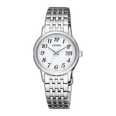 CITIZEN COLLECTION シチズンコレクション エコ・ドライブ レディース腕時計 EW1580-50B