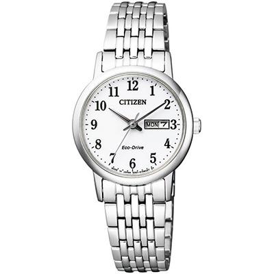 CITIZEN COLLECTION シチズン コレクション エコドライブ レディース腕時計 EW3250-53A