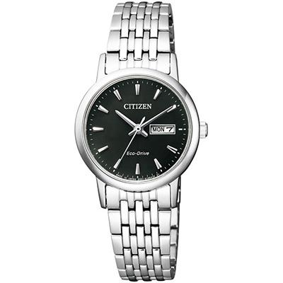 CITIZEN COLLECTION シチズン コレクション エコドライブ レディース腕時計 EW3250-53E