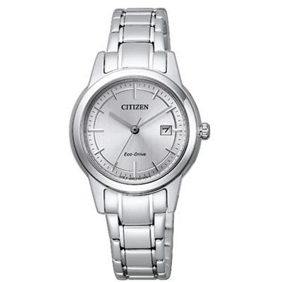 CITIZEN COLLECTION シチズンコレクション エコ・ドライブ レディース腕時計 FE1081-67A
