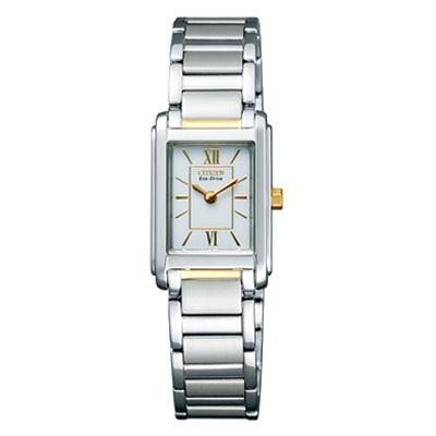 人気ショップが最安値挑戦 サイズ調整無料 CITIZEN COLLECTION シチズン 超歓迎された コレクション レディース腕時計 ペア エコドライブ FRA36-2432