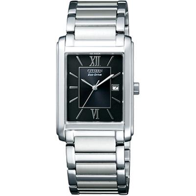 CITIZEN COLLECTION シチズン コレクション ペアエコドライブ メンズ腕時計 FRA59-2431