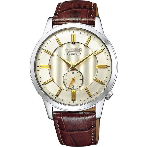 CITIZEN COLLECTION シチズンコレクション オートマティック ステンレス メンズ腕時計 NK5000-12P