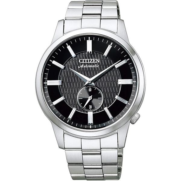 CITIZEN COLLECTION シチズンコレクション オートマティック ステンレス メンズ腕時計 NK5000-98E