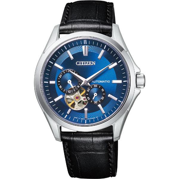 CITIZEN COLLECTION シチズンコレクション ロイヤルブルーコレクション メンズ腕時計 NP1010-01L