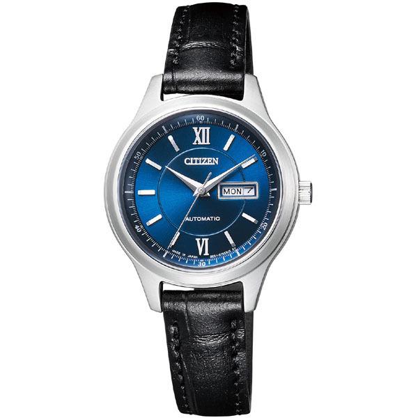 CITIZEN COLLECTION シチズンコレクション ロイヤルブルーコレクション レディース腕時計 PD7150-03L