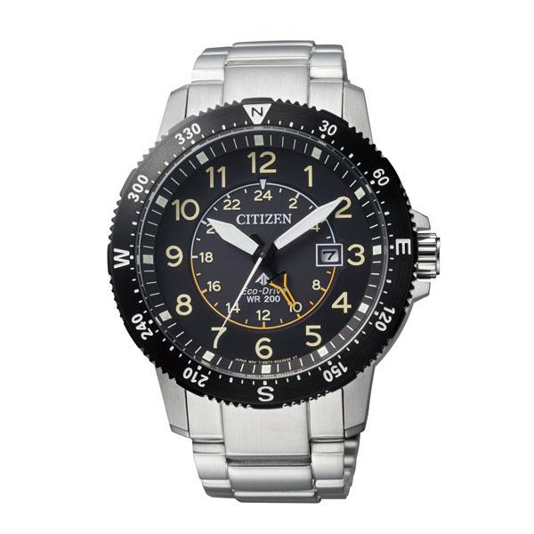 CITIZEN PRO MASTER シチズン プロマスター PROMASTER LAND エコドライブ時計 メンズ腕時計 BJ7094-59E