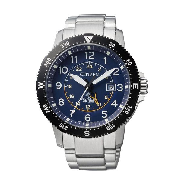 CITIZEN PRO MASTER シチズン プロマスター PROMASTER LAND エコ・ドライブ時計 メンズ腕時計 BJ7094-59L