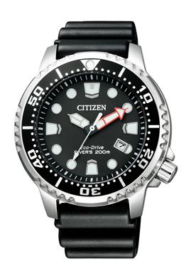CITIZEN PRO MASTER シチズン プロマスター メンズ腕時計 BN0156-05E