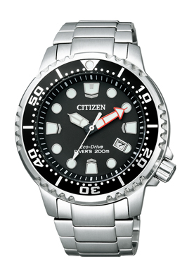 CITIZEN PRO MASTER シチズン プロマスター メンズ腕時計 BN0156-56E