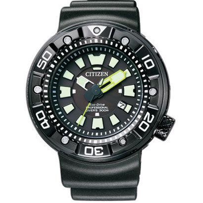 CITIZEN PRO MASTER シチズン プロマスター エコドライブ ダイバーズウオッチ メンズ腕時計 BN0177-05E