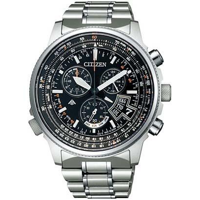 CITIZEN PRO MASTER シチズン プロマスター プロマスター SKY スカイ メンズ腕時計 BY0080-57E