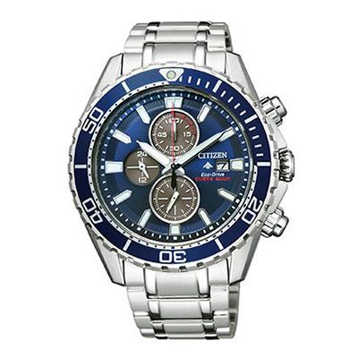 CITIZEN PRO MASTER シチズン プロマスター エコドライブ ダイバーズウオッチ メンズ腕時計 CA0710-91L