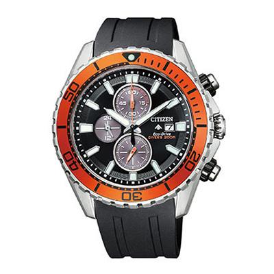 CITIZEN PRO MASTER シチズン プロマスター エコドライブ ダイバーズウオッチ メンズ腕時計 CA0718-21E