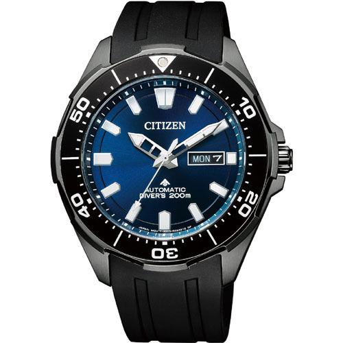 CITIZEN PRO MASTER シチズン プロマスター ダイバーズウォッチ メンズ腕時計 NY0075-12L