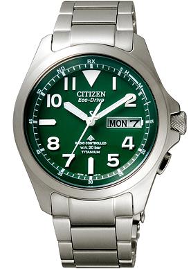 CITIZEN PRO MASTER シチズン プロマスター メンズ腕時計 PMD56-2951